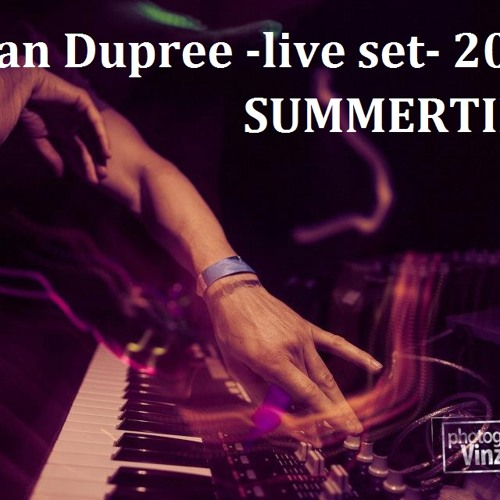 LIVE SET by Ryan Dupree - Summertime 2012 - FREE DOWNLOAD