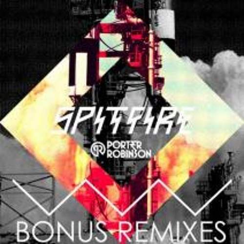 Porter Robinson - Vandalism (Lazy Rich Remix) FREE WAV DOWNLOAD