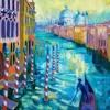 Kamikazes electroniques-Venice dawn 2012