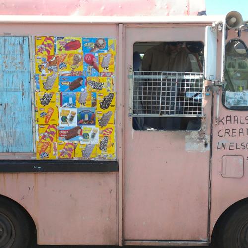 Annoying Ice Cream Truck