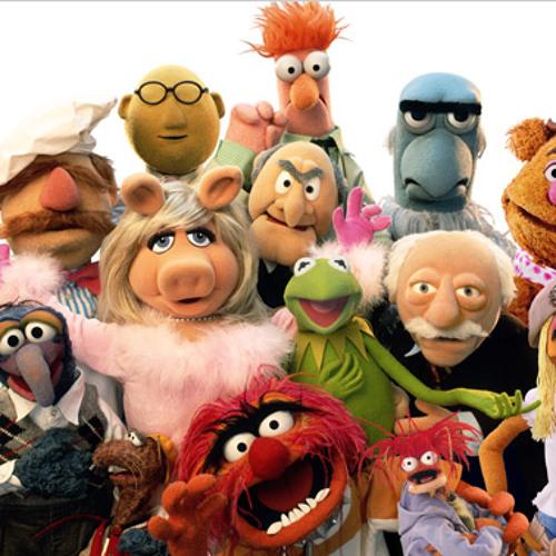 Muppets Riddim