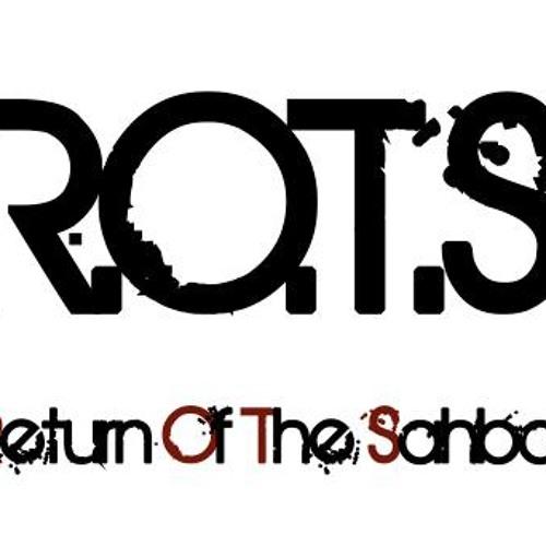R.O.T.S. - What D.I.E.D