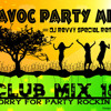 Clubmix 18 - Havoc Party Mix ( Songs Preview )