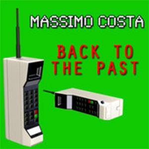 MASSIMO COSTA - BACK TO THE PAST mp3