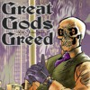 Darkness - Great Gods of Greed