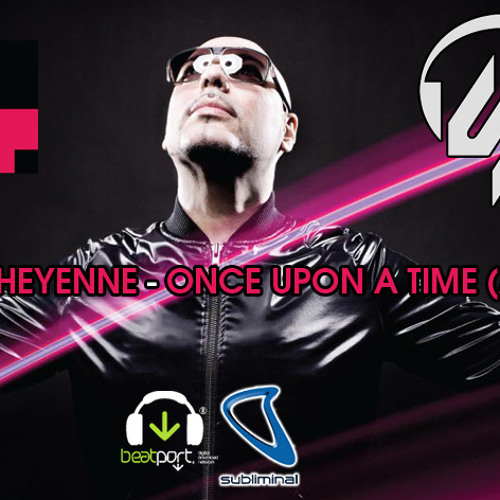 """Roger Sanchez plays Agent Greg Remix of """"Once Upon A Time"""""""