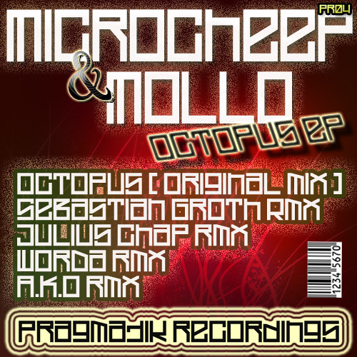 Microcheep & Mollo_Octopus (Julius Chap Remix) FREE DOWNLOAD