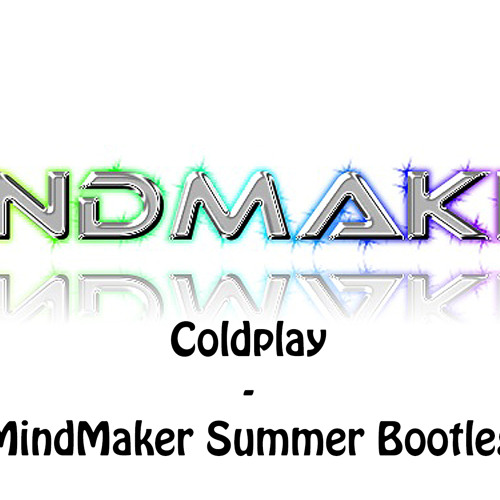 Coldplay - Clocks (MindMaker Summer Bootleg ReMix)