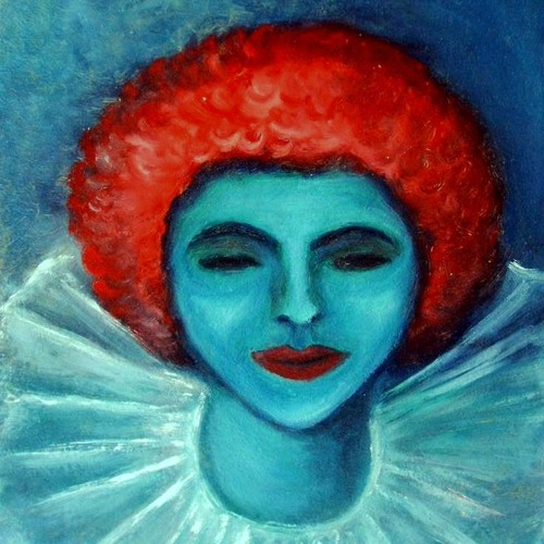 PENELOPE  - LADY HAGUA