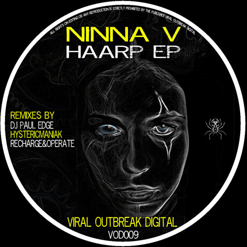 NinnaV-Mechanization (Recharge&Operate remix) (Free Wav Download)