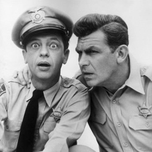 Mayberry Melody (The Andy Griffith Show remix)
