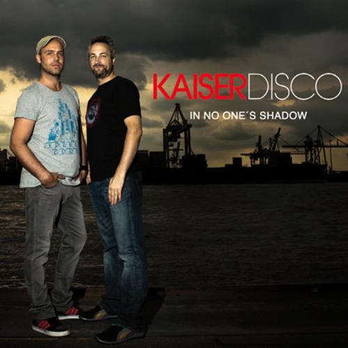 Kaiserdisco - Tripping Lure (LiamJ Bootleg)