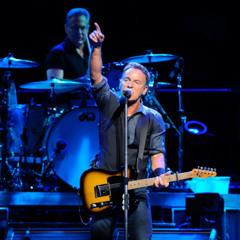 Bruce Springsteen - Born in the USA - Paris, France - 4 juillet 2012