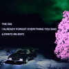 The Dig - I Already Forgot Everything You Said (Lopato Re-edit)