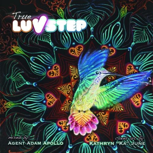 AA - True LuvStep - Best Beautiful Dubstep Mix - 2011