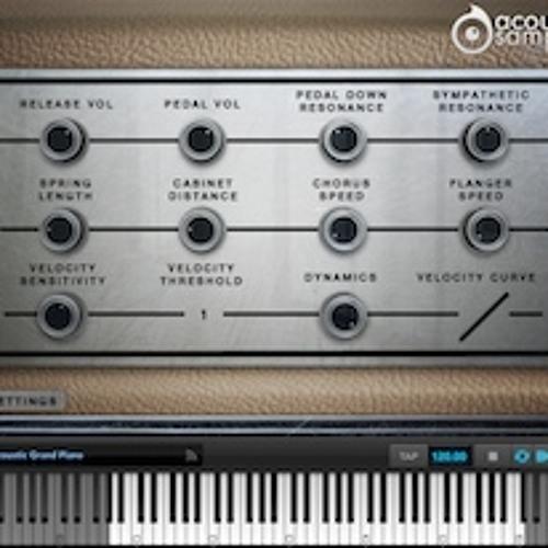 Acousticsamples Wurlie - Remedy