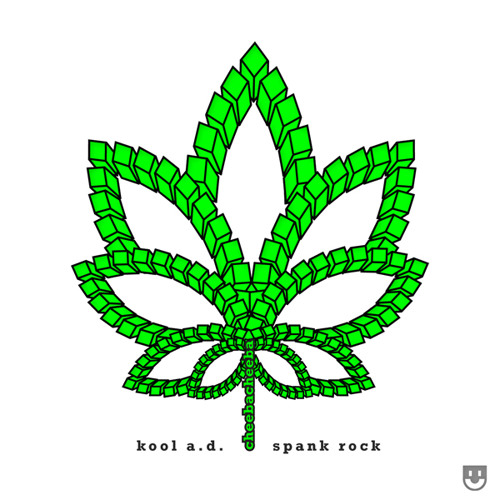 "Kool A.D. - ""Cheeba Cheeba"" (feat. Spank Rock)"