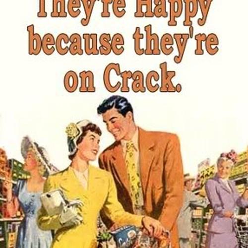 Stije - Crack in Candy (ɯzıqnʞ 001)