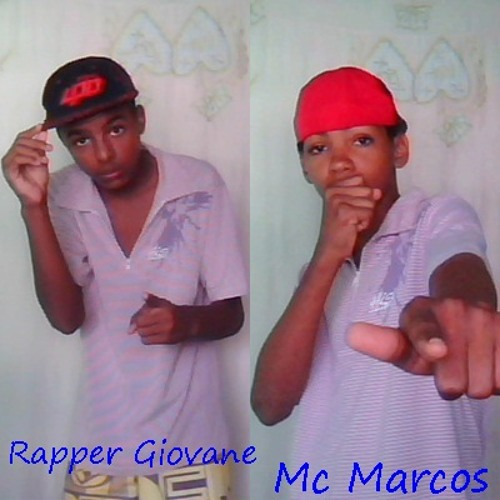 Rapper Giovane Ft. Mc Marcos - Nossa Kebrada