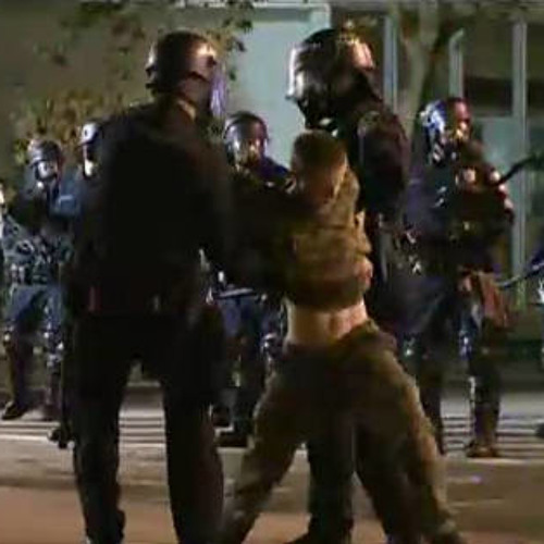 Flashpoints Daily Newsmag 07-05-12, Occupy Oakland. Clashes in Peru. Fukushima update