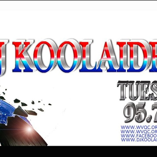 QDAY RIP'S A VERSE LIVE ON THE RADIO ON DJ KOOLAIDE'S BEAT!