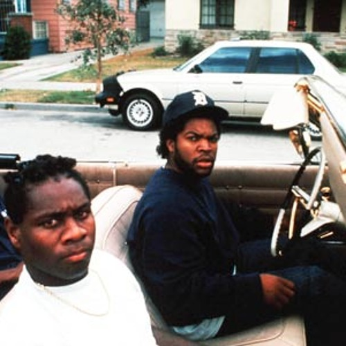 Make it drop ft. Ice Cube - Hot Rod DEMO