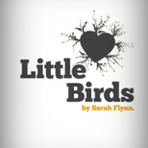 """The Brambles,"" from Little Birds, by Sarah Flynn & Little Fiction (read by Xe Sands)"