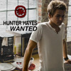 "Hunter Hayes- ""Wanted"""