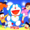 Doraemon theme song mp3