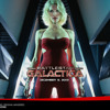 "BATTLESTAR GALACTICA CYLON THEME - ""Kara Remembers"" REDUX"