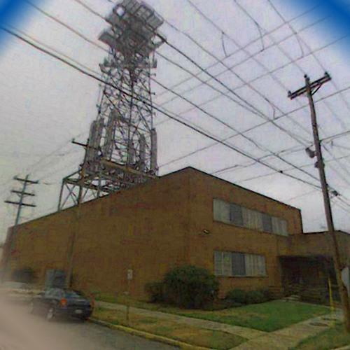 Laurinberg, North Carolina 'Laurel Hill' LRBGNCMA - Machine Intercept Rec. (vintage / local accent)