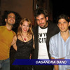 Casandra Band - Queen For A Day