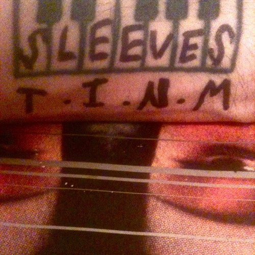 There Is Nothing More by SLEEVES