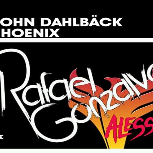 John Dahlback vs Alesso - Phoenix Years (Rafa.G Mashup)