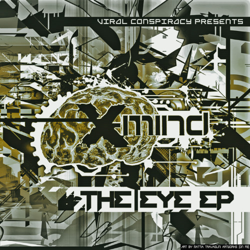 X-Mind - The Easy Rule Of Kaos