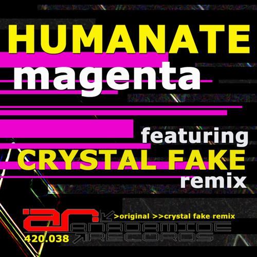 magenta (crystal fake remix)