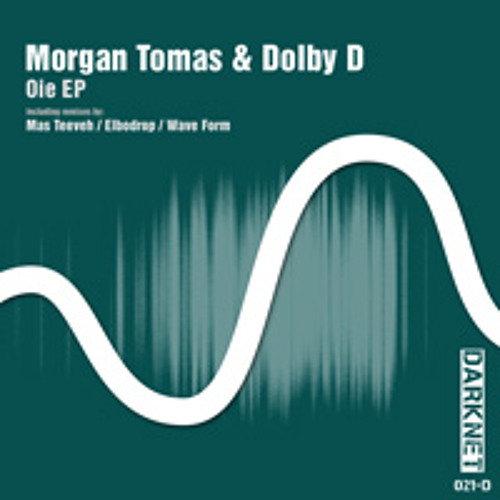 Morgan Tomas & Dolby D – Oie (Elbodrop Remix) - Darknet