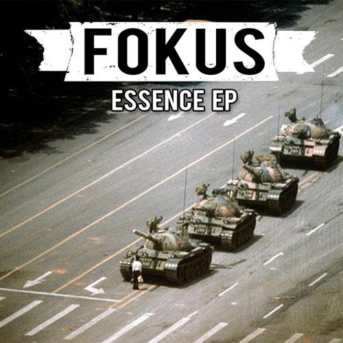 (DR03) Fokus - Echoes ( Essence EP )