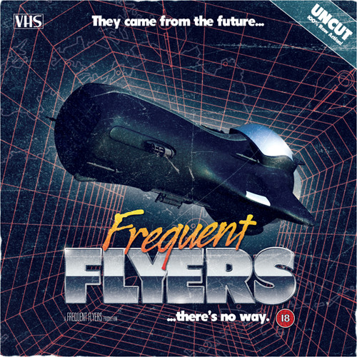 Frequent Flyers - There's No Way [CLIP] - SLM037