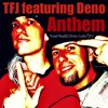 Anthem - Justin TFJ Stevenson - CapitolGz - Free Download YourMusicFree