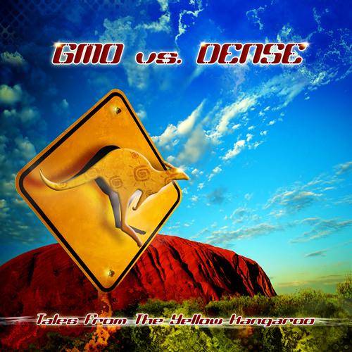 GMO vs. Dense - The Law Of God (preview snip)