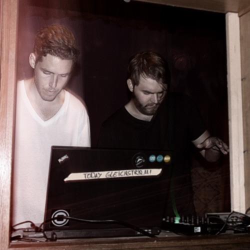 Wichniowski & Gleichstrøm Live out of the wardrobe at Ritter Butzke 29.06.2012