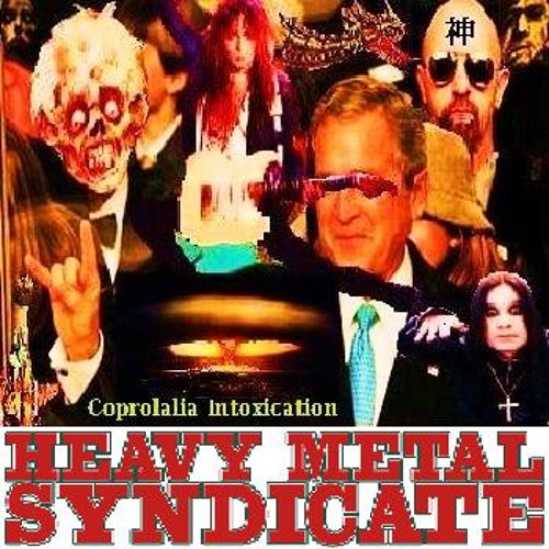 Heavy Metal Syndicate (1st Album Trailer)