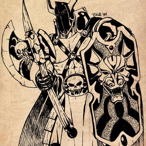 Golden Axe ~ Death Adder (Hip-Hop Arrange)