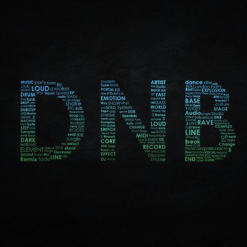 DJ Cytosine - Drum n Bass session (05-07-2012)