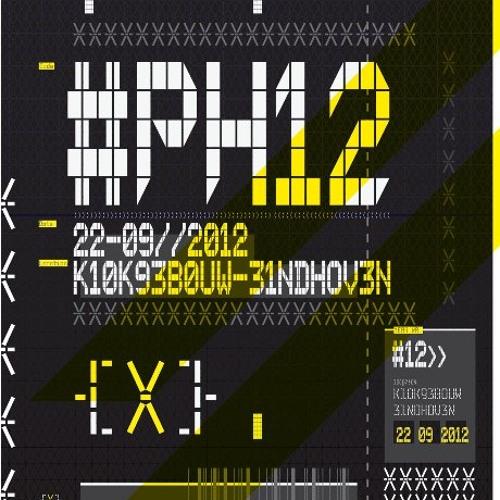 Triax - #PH12 - Special mix