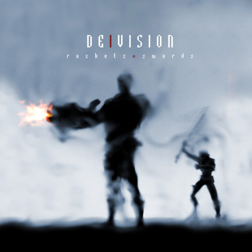 DE/VISION - Kamikaze