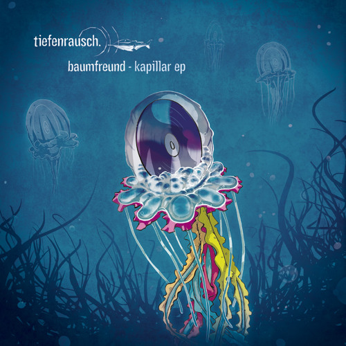 Baumfreund - Rhisosphär - B2 - Tiefenrausch EP002