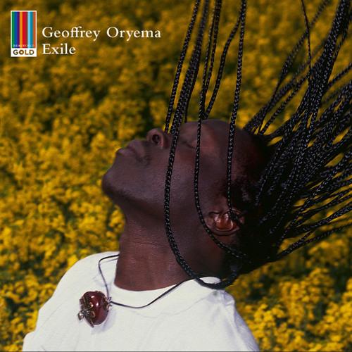 Geoffrey Oryema - Makambo (Real World Gold)