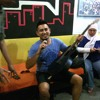 Rio Febrian - Kharisma Cinta - live at Oz Radio Bali